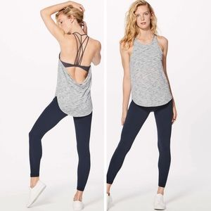 Lululemon Raise The Barre Tank